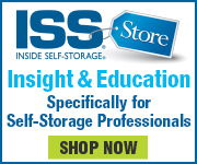 Visit the ISS Store
